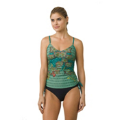 Prana Moorea Tankini Bathing Suit Top, , medium