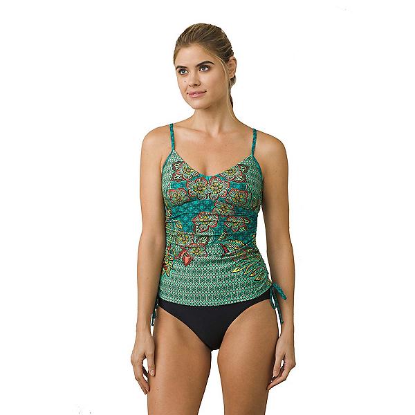 Prana Moorea Tankini Bathing Suit Top, , 600