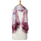 Prana Lahna Scarf, Supernova, medium