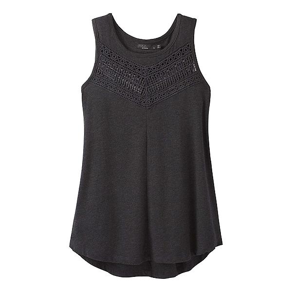Prana Petra Top Womens Shirt, Black, 600