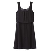 Prana Mika Dress, Black Copa, medium