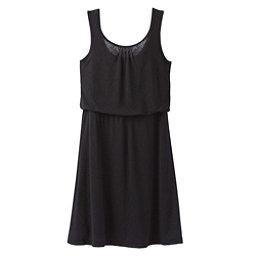 Prana Mika Dress, Black Copa, 256