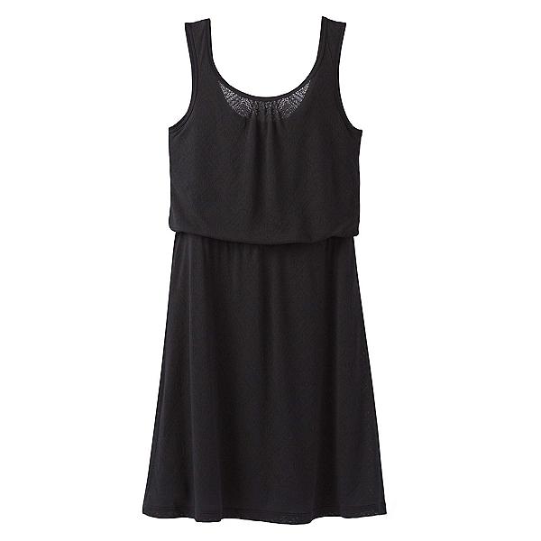 Prana Mika Dress, Black Copa, 600