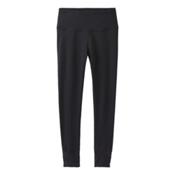 Prana Nile Legging Womens Pants, Black, medium