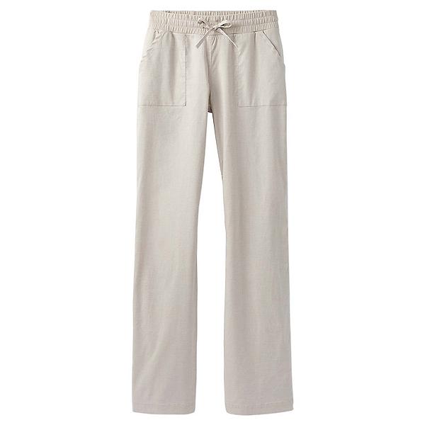 Prana Mantra Womens Pants, Oatmeal, 600