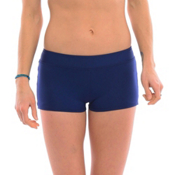Carve Designs Isla Boy Short Bathing Suit Bottoms, Anchor, medium