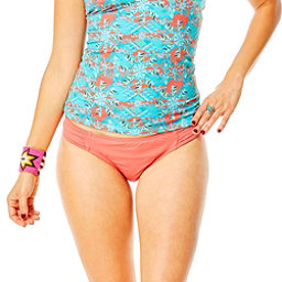 Carve Designs Cardiff Bathing Suit Bottoms, Sunkiss, 256