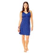 Carve Designs Gansett Dress, Anchor Sahara-Anchor, medium