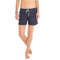 Carve Designs Noosa Womens Board Shorts, , 256