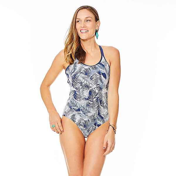 Carve Designs Beacon One Piece Swimsuit, , 600