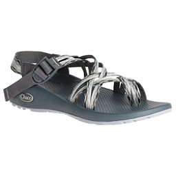 Chaco ZX2 Classic Womens Sandals, Apex Gray, 256