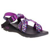 Chaco ZX2 Classic Womens Sandals, Camper Purple, medium