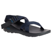 Chaco Z1 Classic Mens Sandals, Linear Blue, medium