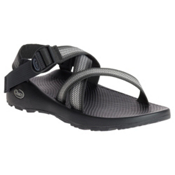 Chaco Z1 Classic Mens Sandals, Split Gray, medium