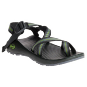 Chaco Z2 Classic Mens Sandals, Split Black, medium