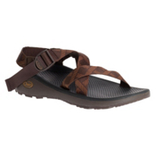 Chaco ZCloud Mens Sandals, Hatch Java, medium