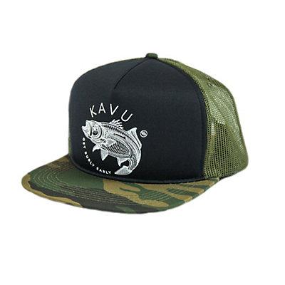 KAVU Get Burly Hat, , viewer
