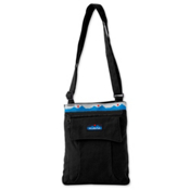 KAVU Keeper Bag, Black, medium