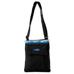 KAVU Keeper Bag, Black, 256