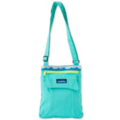 KAVU Keeper Bag, Mint, medium