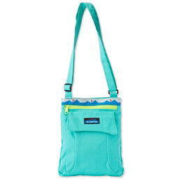 KAVU Keeper Bag, Mint, 256