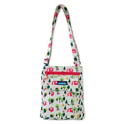 KAVU Keeper Bag, Campsite, 256