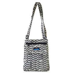 KAVU Keeper Bag, Natural Beats, 256