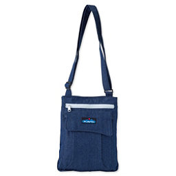 KAVU Keeper Bag, Denim, 256