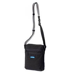 KAVU Zippit Bag, Black, 256