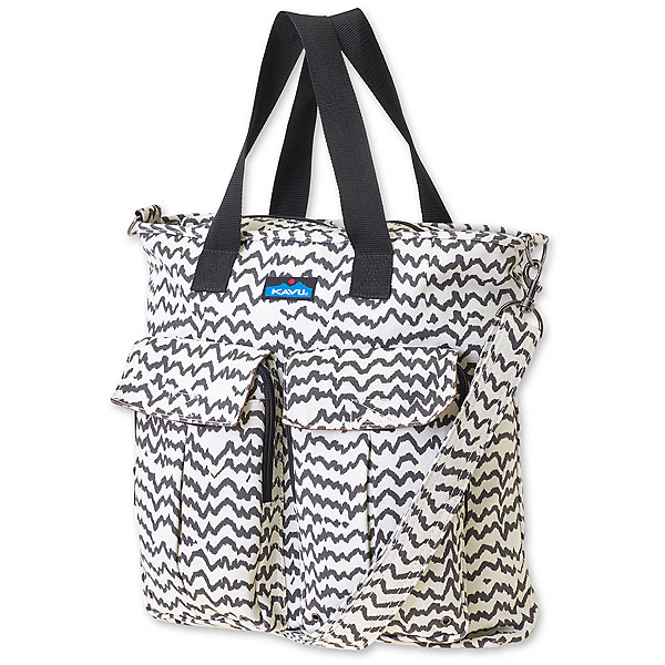 KAVU Tricked Out Tote, , 600