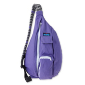 KAVU Rope Bag, Imperial Purple, medium