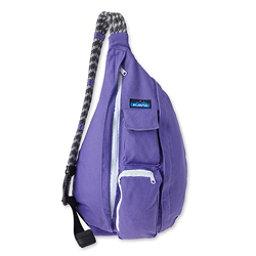 KAVU Rope Bag, Imperial Purple, 256