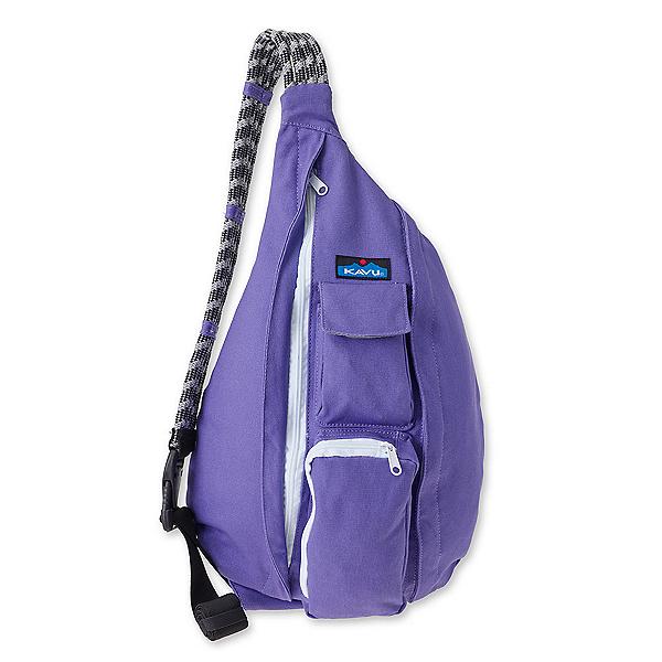 KAVU Rope Bag, Imperial Purple, 600