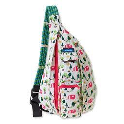 KAVU Rope Bag, Campsite, 256
