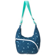 KAVU Singapore Satchel, Surfs Up, medium