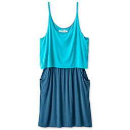 KAVU Coco Dress, Everglade, 256