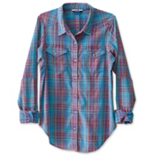 KAVU Billie Jean Womens Shirt, , medium