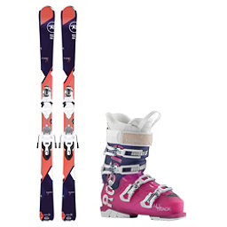 Rossignol Temptation 77 AllTrack 70 Womens Ski Package, , 256