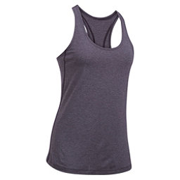 Under Armour Skyward Tank Top, Imperial Purple-Imperial Purpl, 256