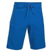 Under Armour Reblek Mens Boardshorts, Blue Marker-Graphite-Graphite, medium