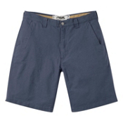 Mountain Khakis Boardwalk 10in Relaxed Fit Mens Shorts, Midnight Blue Solid, medium