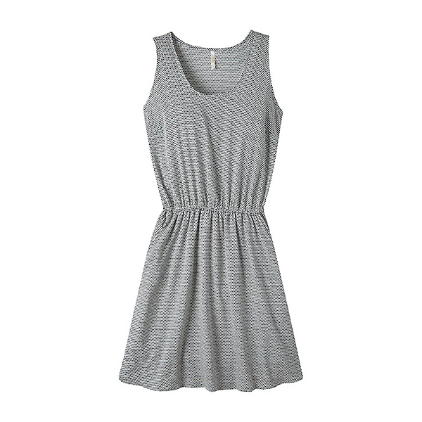 Mountain Khakis Emma Dress, Cirrus Pebble, 600