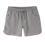 Mountain Khakis Hailey Classic Fit Womens Shorts, Gunmetal, medium