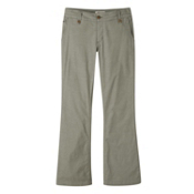Mountain Khakis Island Relaxed Fit Womens Pants, Olive Drab, medium