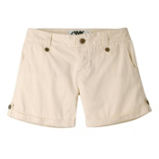Mountain Khakis Island Relaxed Fit Womens Shorts, Yellowstone, medium