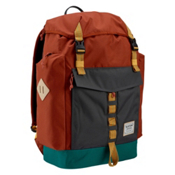 Burton Fathom Backpack 2017, Tandori Ripstop, medium