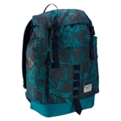 Burton Fathom Backpack 2017, Tropical Print, medium