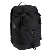 Burton Fathom Backpack 2017, True Black Heather Twill, medium