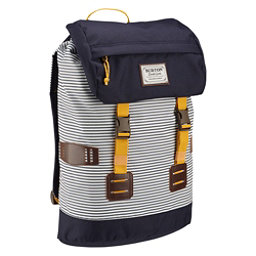 Burton Tinder Backpack 2017, Eclipse Crinkle, 256