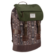 Burton Tinder Backpack 2017, Guatikat Print, medium